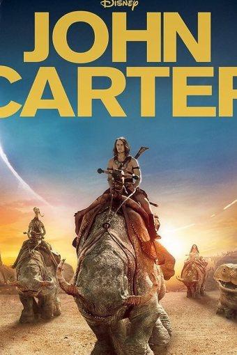 John Carter: Entre Dois Mundos Dublado Online