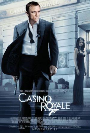 007: Cassino Royale Dublado Online