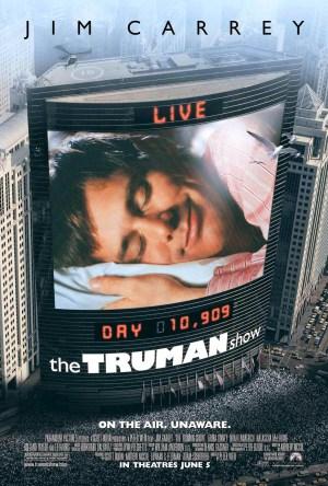 O Show de Truman Dublado Online