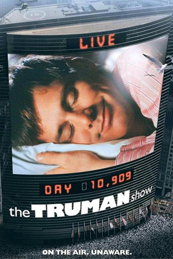 O Show de Truman – O Show da Vida Dublado Online