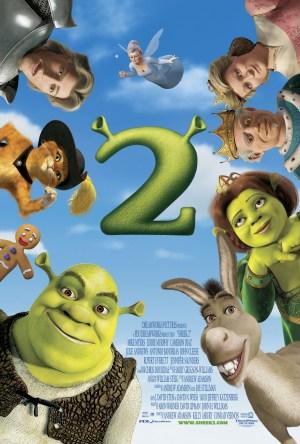 Shrek 2 Dublado Online