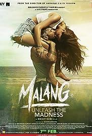 Malang (2020) HD-Rip DD5.1 720p/1080p Esubs 2