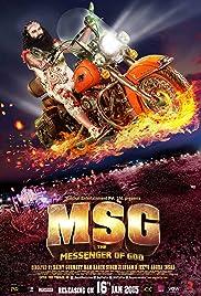 Download MSG: The Messenger of God