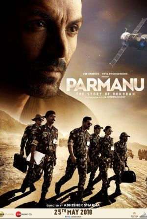 Parmanu: The Story of Pokhran Legendado Online