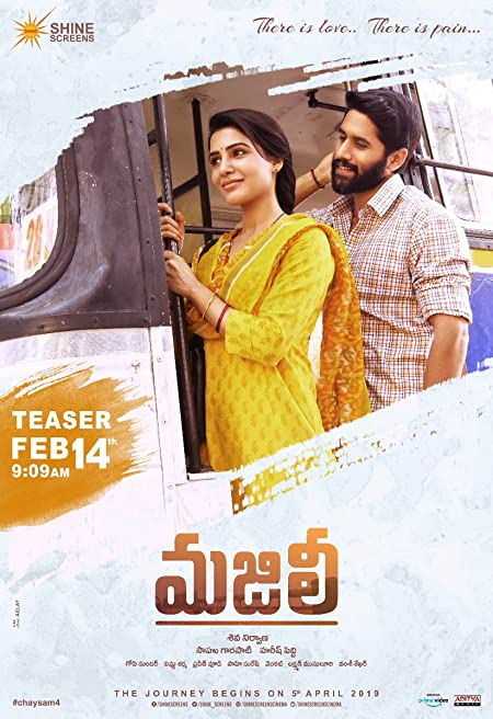 Majiji (2019) Telegu WEB-DL - 480P | 720P - x264 - 400MB | 1.4GB - Download & Watch Online With Subtitle Movie Poster - mlsbd