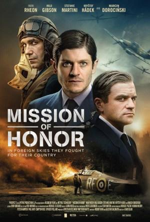 Missão de Honra Dublado Online