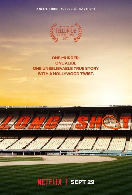 Long Shot (TV Short 2017) - IMDb