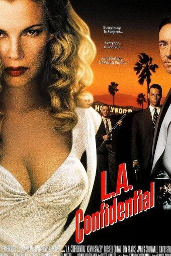Los Angeles: Cidade Proibida Dublado Online