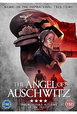 O Anjo de Auschwitz Dublado Online