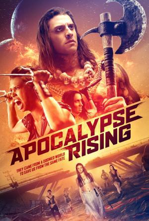 Apocalypse Rising Legendado Online