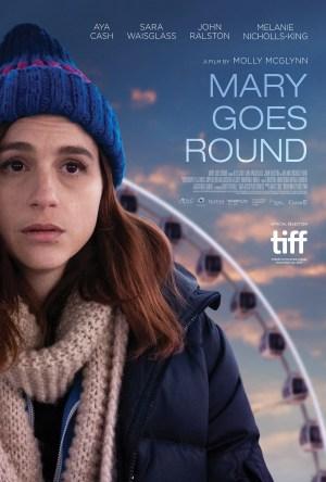 Mary Goes Round Legendado Online