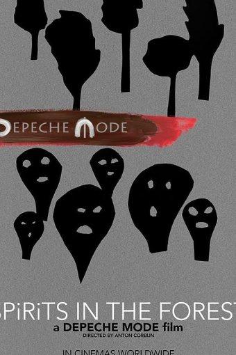 Depeche Mode – Espíritos na Floresta Legendado Online
