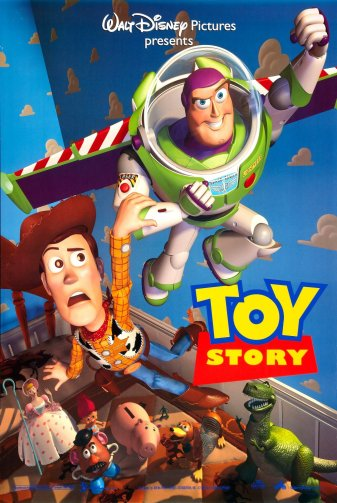 Toy Story (1995) - IMDb