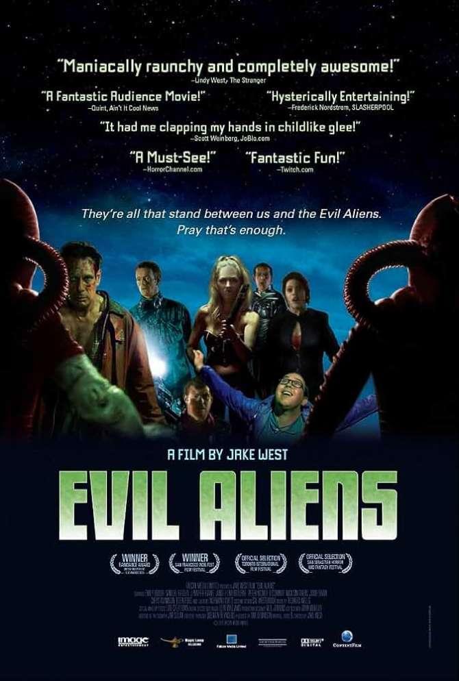 18+ Evil Aliens (2005) UNRATED Dual Audio 720p BluRay ESubs On hollymovies4u.com