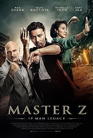 Master Z: Ip Man Legacy Legendado Online