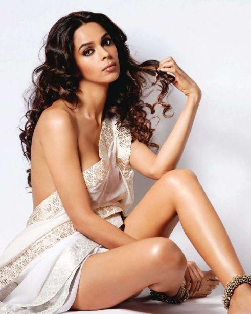 Mallika Sherawat - IMDb