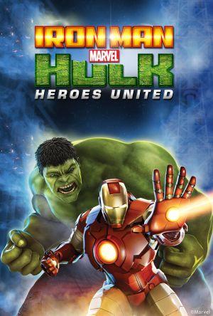 Homem de Ferro e Hulk - Super-Heróis Unidos Dublado Online