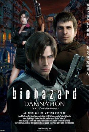 Resident Evil: Condenação Dublado Online