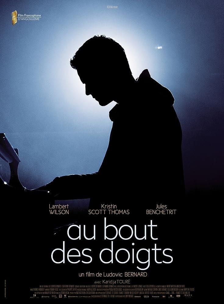 Jules Benchetrit in Au bout des doigts (2018)