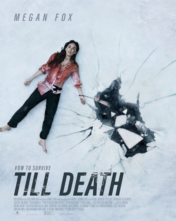 Till Death (2021) - IMDb