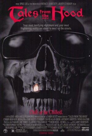 Contos Macabros 1995 Legendado Online
