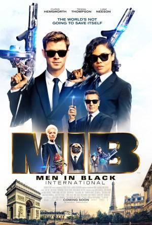 MIB: Homens de Preto – Internacional Legendado Online