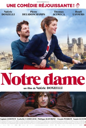 Notre Dame Legendado Online