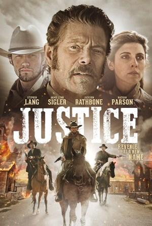Justiça – Entre a Lei e a Vingança Dublado Online