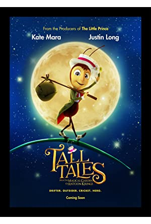 Tall Tales from the Magical Garden of Antoon Krings Legendado Online