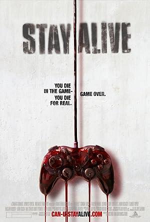Stay Alive – Jogo Mortal Dublado Online