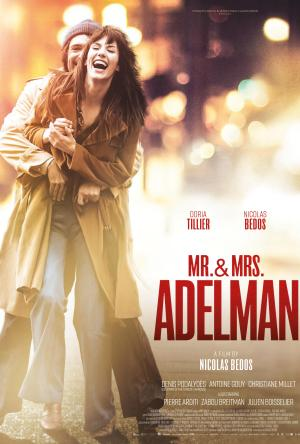 Monsieur & Madame Adelman Legendado Online