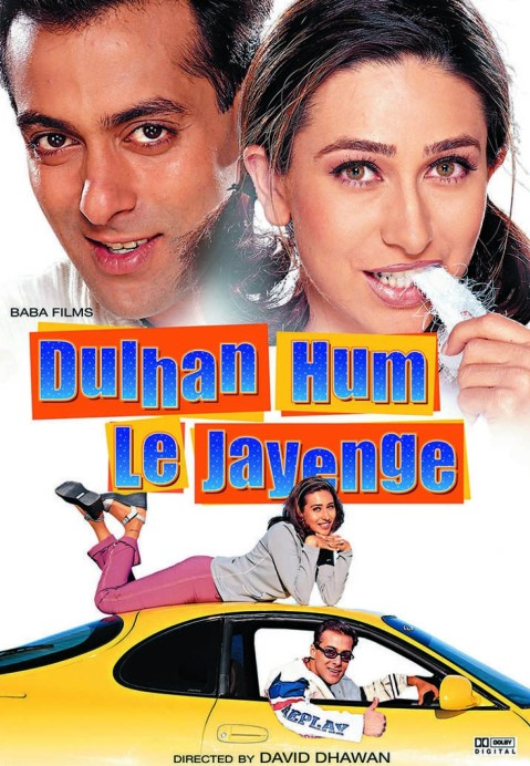 Download Dulhan Hum Le Jayenge 2000 Hindi Movie WebRip 480p | 720p