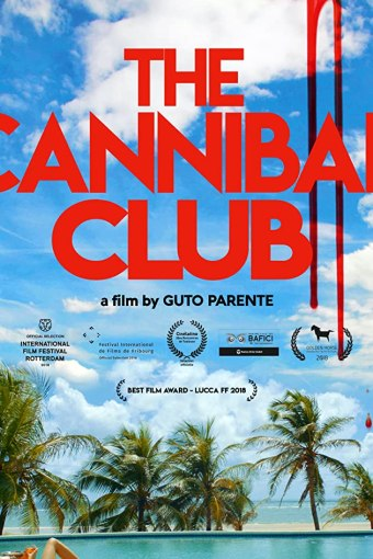 O Clube dos Canibais Nacional Online