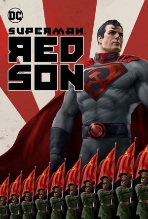 Superman: Entre a Foice e o Martelo Dublado Online