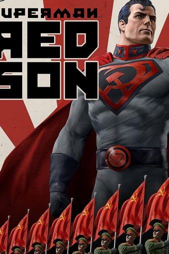 Superman – Entre a Foice e o Martelo Legendado Online