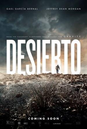 Deserto Dublado Online