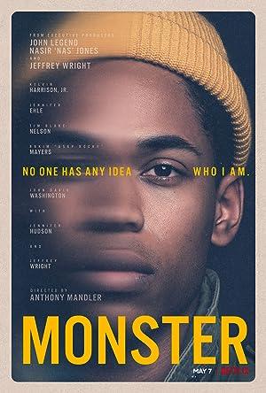 Netflix Monster (2021) English [Subtitles Added] Download | 480p [350MB] | 720p [1GB] | 1080p [2.7GB]