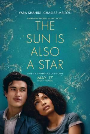 O Sol Também é Uma Estrela Dublado Online