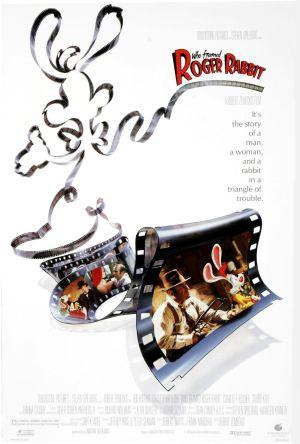 Uma Cilada para Roger Rabbit Dublado Online
