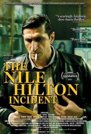 O Incidente do Nile Hilton Legendado Online