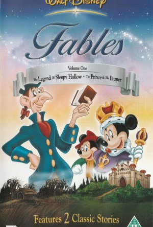 Fábulas da Disney 05 Dublado Online