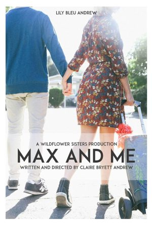 Max and Me Legendado Online