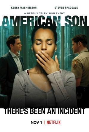 American Son Dublado Online