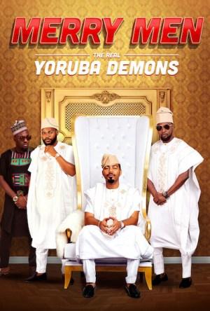 Os Sedutores de Abuja Legendado Online