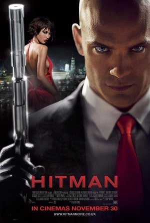 Hitman: Assassino 47 Dublado Online