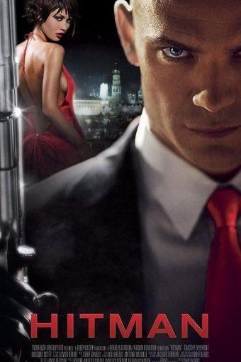 Hitman: Assassino 47 Dublado Online