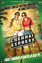 Download Chennai Express
