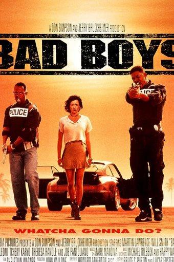 Os Bad Boys Dublado Online