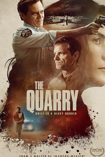 The Quarry Dublado Online
