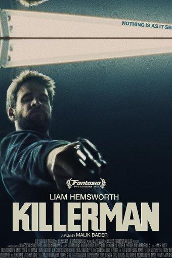 Killerman – O Informante Dublado Online